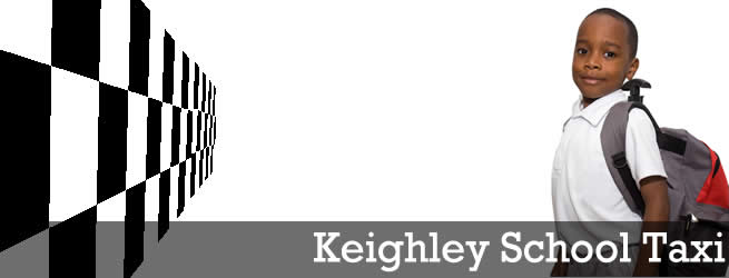 Keighley School Taxi Contracts for Primary Schools  High Schools and Keighley College
